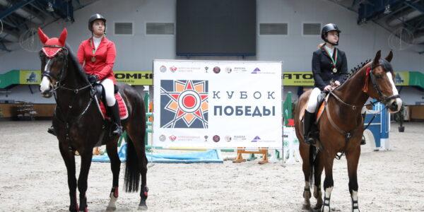 На базе учреждения «Республиканский центр олимпийской подготовки конного спорта и коневодства» с 23 по 24 апреля 2021 г. будут проводиться открытые соревнования учреждения «РЦОП КСиК» по преодолению препятствий «Этап Кубка Победы».